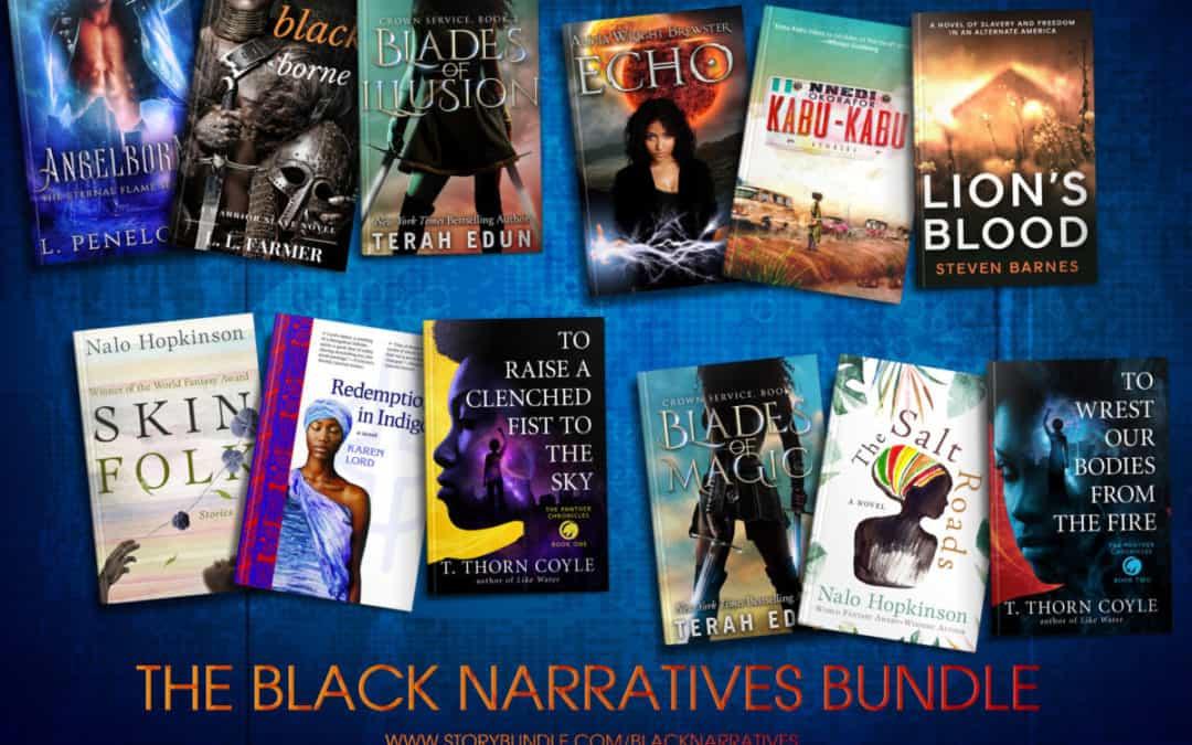 Black Narratives Storybundle