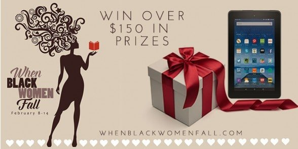 When Black Women Fall Promo & Giveaway
