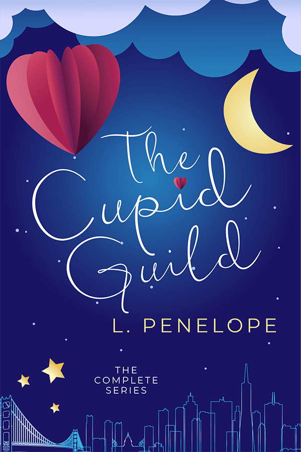 The Cupid Guild