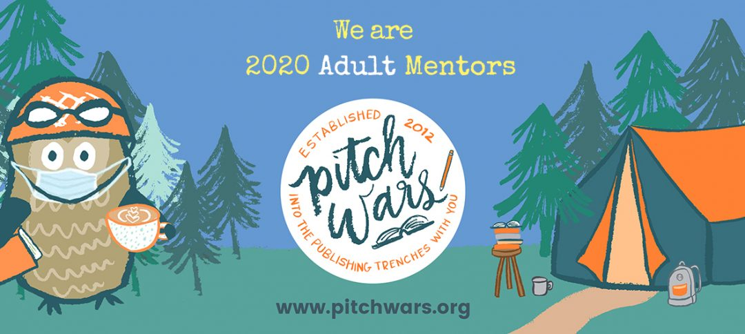 Pitch Wars 2020 Wishlist