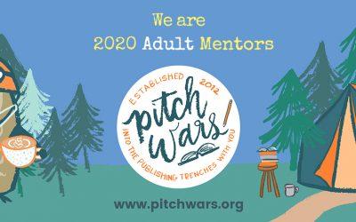 Pitch Wars 2020 Wishlist