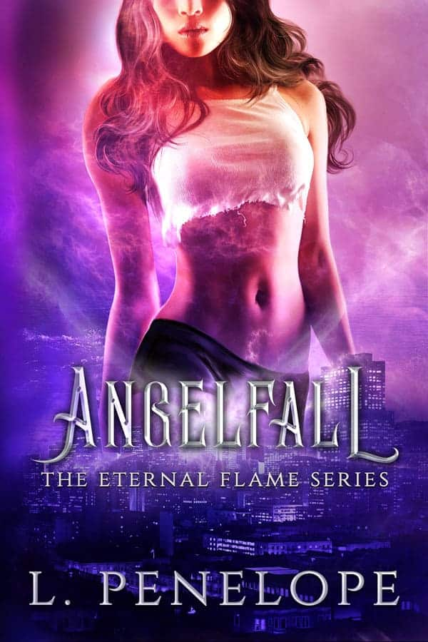 Angelfall by L. Penelope