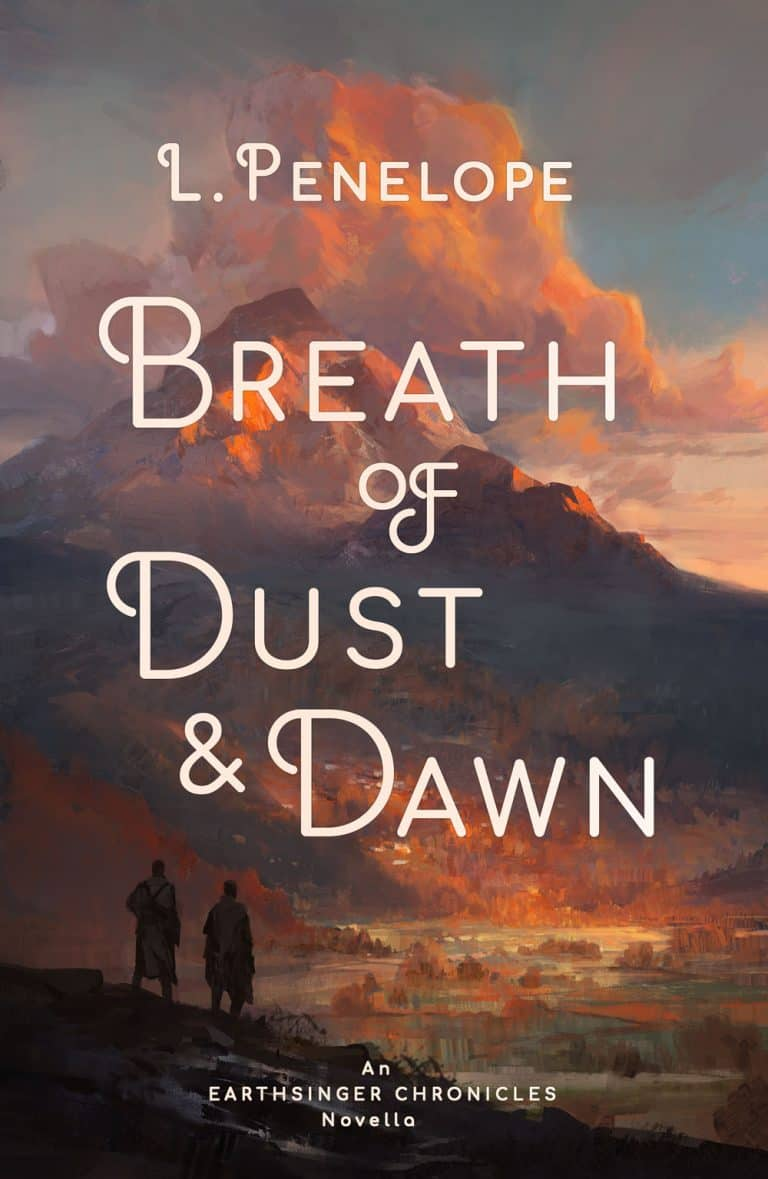 Breath of Dust and Dawn