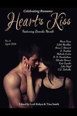 Heart's Kiss – Issue 8