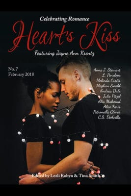 Heart's Kiss – Issue 7