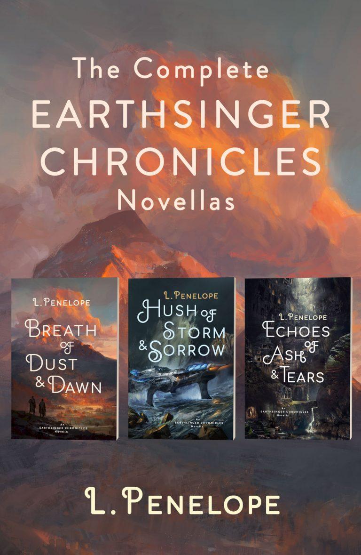 Earthsinger Chronicles novellas