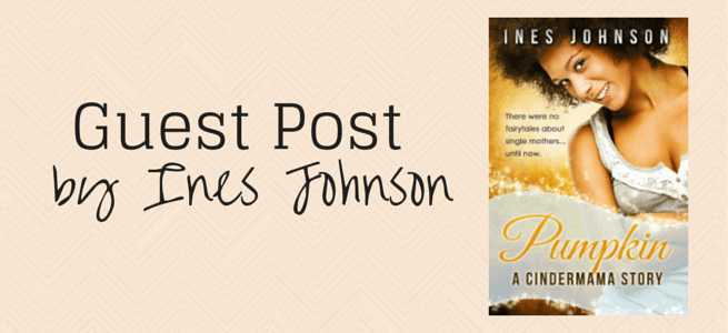 Guest Post: Girl on Her Own Horse by Ines Johnson