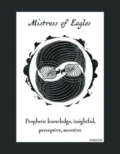 Mistress of Eagles