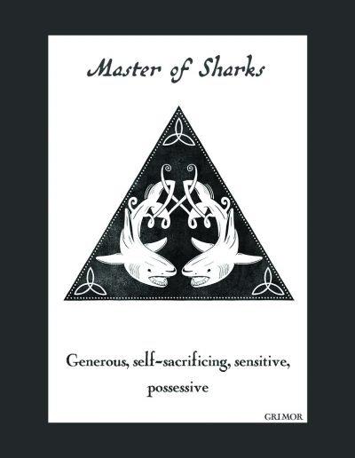 Master of Sharks