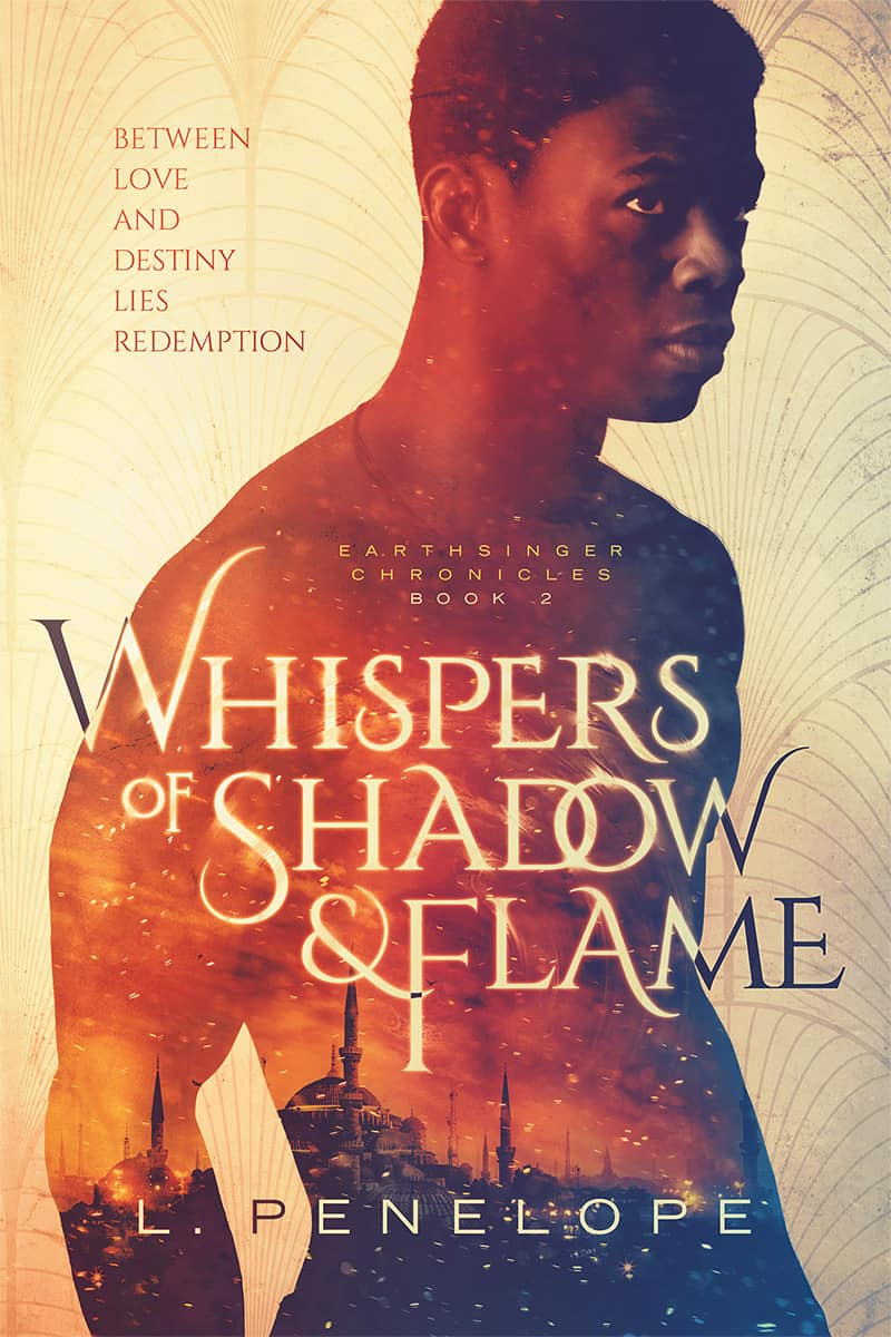 Whispers of Shadows and Flame